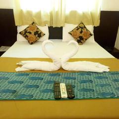 Hotel Mahalaxmi in Panvel