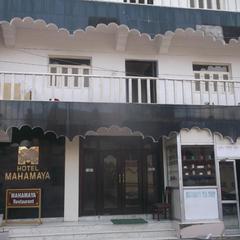 Hotel Mahamaya in Gaya