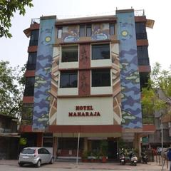 Hotel Maharaja in Ahmedabad