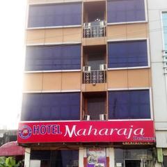 Hotel Maharaja Deluxe in Raiwala