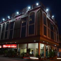 Hotel Maharaja Palace in Korba