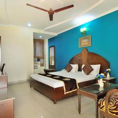Hotel Maharaja Residency in Jalandhar