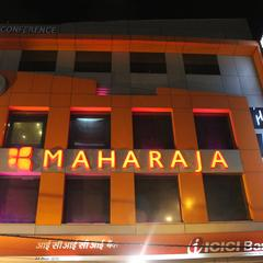 Maharaja Residency And Banquet in New Delhi