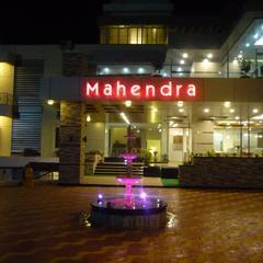 Hotel Mahendra in Karad