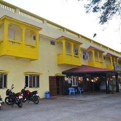 Hotel Maheshwari in Diu
