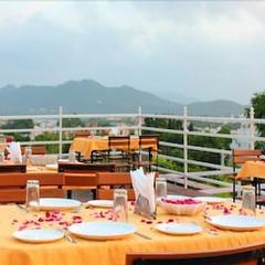 Hotel Mahima Palace in Udaipur
