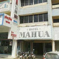 Hotel Mahua in Bilaspur