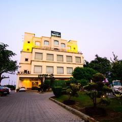 Hotel Majestic Grand in Jalandhar