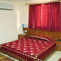 Hotel Malabar in Kullu