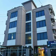 Hotel Mamoni Group in Digha