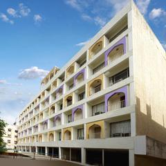 Hotel Mandakini Jaya International in Hyderabad