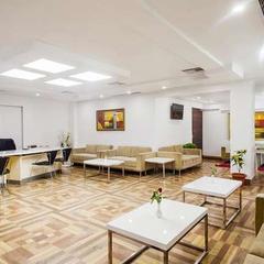 Hotel Mandakini Royal in Kanpur