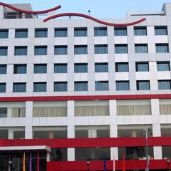 Hotel Mangal City in Indore