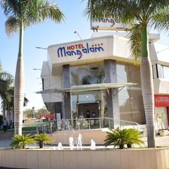 Hotel Mangalam in Bhuj