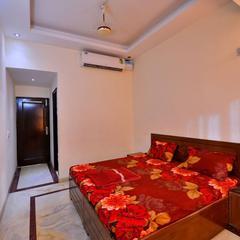 Hotel Manglam in Panchkula