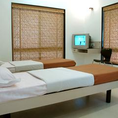 Hotel Manmandir Executive in Aurangabad