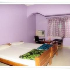 Hotel Manorama International in Deoghar