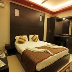 Hotel Manoshanti in Goa