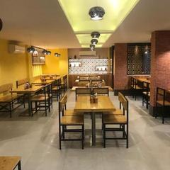 Hotel Mansarovar in Ahmedabad