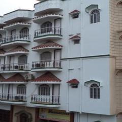 Hotel Mansarovar in Giridih