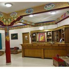 Hotel Mansarover in Leh