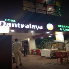 Hotel Mantralaya in Solapur