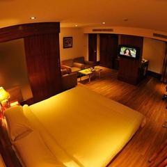 Hotel Marg Krishnaaya in Vijayawada