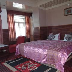 Hotel Marvel International in Darjeeling