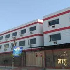Hotel Matri Neer in Haridwar