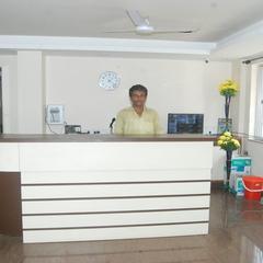 Hotel Mayurakshi in Digha