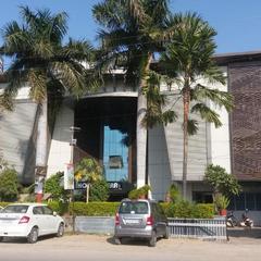 Hotel Meera in Chittorgarh