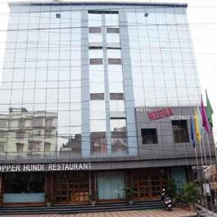 Hotel Meera International in Asansol