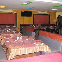 Hotel Meghdoot in Jharsuguda