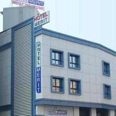 Hotel Merit in Surat