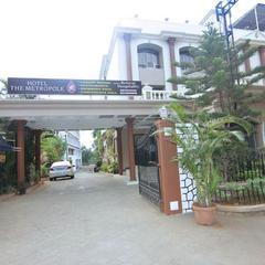 Hotel Metropole in Lonavala
