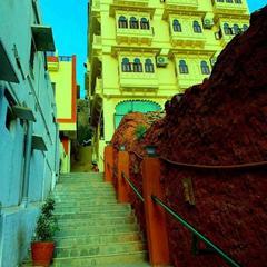 Hotel Mewari Villa in Udaipur