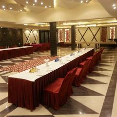 Hotel MG Grand in Thanesar