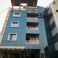 Hotel Midas in Lucknow