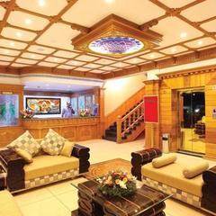 Hotel Midhuna International in Adoor
