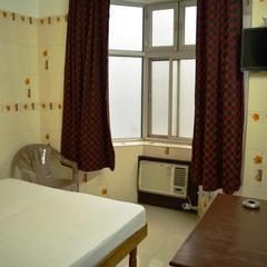 Hotel Milap Mansion in Haridwar