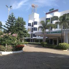 Hotel Milestonnez in Kanchipuram