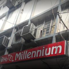 Hotel Millenium in Dhanbad