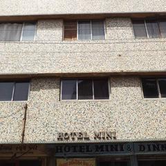 Hotel Mini in Bhavnagar
