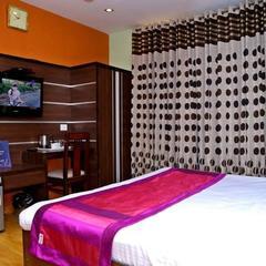 Hotel Mittaso in Chandigarh