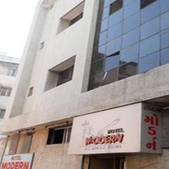 Hotel Modern Rajkot in Rajkot