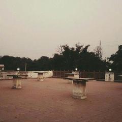 Hotel Mohan Raj Vilas in Panna
