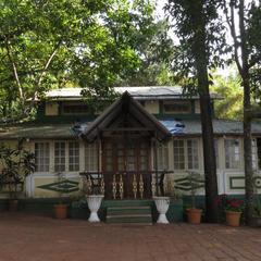 Hotel Mount View Heritage in Panchgani