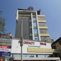Hotel Mourya Residency in Mumbai