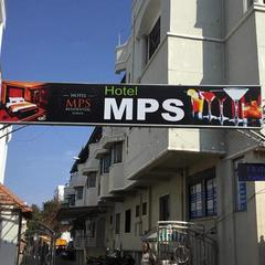 Hotel Mps Residential Tower in Tiruppur