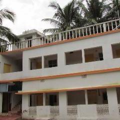 Hotel Muktangan in Balasore